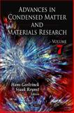 Advances in Condensed Matter and Materials Research. Volume 7, , 1616683228