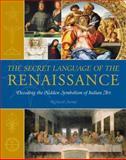 The Secret Language of the Renaissance, Richard Stemp, 1844833224