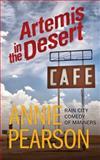 Artemis in the Desert, Annie Pearson, 1939423228