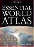 Essential World Atlas, Corporate Author, 0195313224