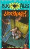 Shockroach, David Jacobs, 0425153223