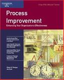 Process Improvement : Enhancing Your Organization's Effectiveness, Flanigan, Eileen, 1560523220