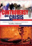 Controversy and Crisis, Geoffrey Alderman, 1934843229