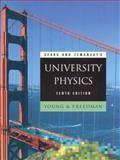 University Physics, Young and Freedman, Roger A., 0201603225
