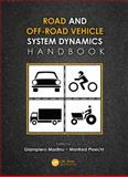Road Vehicle Dynamics, , 0849333229