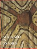 Australia in Oxford, Morphy, Howard and Edwards, Elizabeth, 0902793225