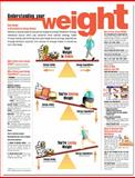 Understanding Your Weight, Anatomical Chart Company Staff, 0781773229