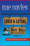 Loose and Lethal, Rae Davis, 1497543223