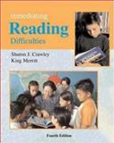 Remediating Reading Difficulties, Crawley, Sharon J. and Merritt, King, 0072823224