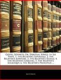 Gospel Sonnets; or, Spiritual Songs, Ralph Erskine, 1144613221