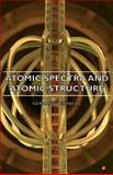 Atomic Spectra and Atomic Structure, Gerhard Herzberg, 140675322X