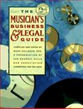 The Musician's Business and Legal Guide, , 013237322X