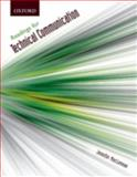 Readings for Technical Communication, MacLennan, Jennifer, 0195423224