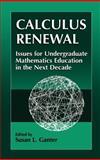 Calculus Renewal 9780306463228