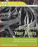 Discover Your Roots, Paul Blake and Maggie Loughran, 0399533222