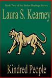 Kindred People, Laura Kearney, 1495223221