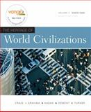 The Heritage of World Civilizations, Craig and Graham, William A., 0136003222