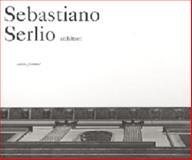 Sebastiano Serlio, Sabine Frommel, 1904313221