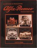 Alfa Romeo Production Cars, d'Amico, Stefano and Tabucchi, Maurizio, 8879113224