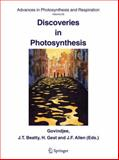 Discoveries in Photosynthesis, , 1402033230