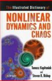 The Illustrated Dictionary of Nonlinear Dynamics and Chaos, Kapitaniak, Tomasz and Bishop, Steven R., 0471983233