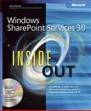 Windows Sharepoint Services 3.0, O'Connor, Errin and Buyens, Jim, 0735623236