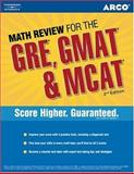 Math Review, Peterson's Guides Staff and Peterson's, 0768913233