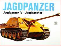 Jagdpanzer, Horst Scheibert, 0887403239
