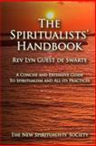 The Spiritualists' Handbook, Lyn Guest de Swarte, 1481233238