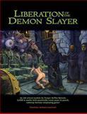 Liberation of the Demon Slayer, Venger Satanis, 1492813230