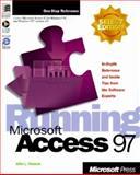 Running Microsoft Access 97, Viescas, John L., 1572313234