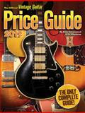 2012 Official Vintage Guitar Magazine Price Guide, Alan Greenwood and Gil Hembree, 1884883230