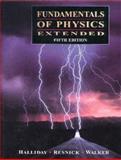 Fundamentals of Physics Without Softlock CD-Physics, 2.0, Halliday, David and Resnick, Robert, 0471283231