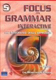 Focus on Grammar 5 Interactive CD-ROM, Maurer, Jay, 0131913239