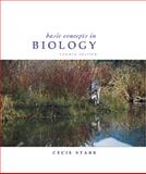 Basic Concepts in Biology, Starr, Cecie, 0534563236
