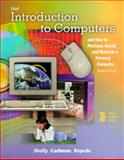 Brief Introduction to Computers, Cashman, Thomas J. and Shelly, Gary B., 0789543230