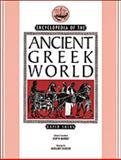Encyclopedia of the Ancient Greek World, David Sacks, 0816023239