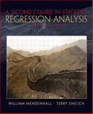 A Second Course in Statistics : Regression Analysis, Mendenhall, William and Sincich, Terry L., 0130223239