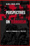 Perspectives on Terrorism 9780618253234