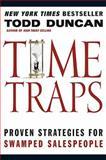 Time Traps 9780785263234