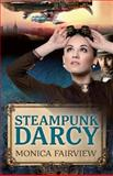 Steampunk Darcy, Monica Fairview, 1492193232