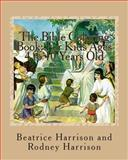 The Bible Coloring Book: for Kids Ages 4 to 10 Years Old, Beatrice Harrison and Rodney Harrison, 1492953237