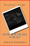 How Software Is Built, Gerald Weinberg, 1497453232