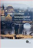 Tourism Management : Analysis, Behaviour and Strategy, , 1845933230