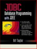 JDBC : Database Programming with J2EE, Taylor, Art, 0130453234