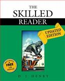 Skilled Reader, the Updated Edition (with Study Card for Vocabulary), Henry, D. J., 0321453239