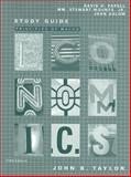 Principles of Macroeconomics, Taylor, John, 061862323X