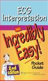 LWW ECG Interpretation 2e Text; Plus LWW DocuCare One-Year Access Package, Lippincott Williams & Wilkins, 1469893231