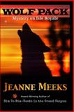 Wolf Pack, Jeanne Meeks, 1497443237