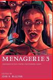 Menagerie 3, McGlynn, John, 9798083237